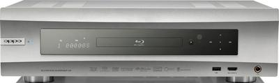 Oppo BDP-105 Blu-Ray Player