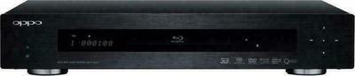 Oppo BDP-93 Blu-Ray Player
