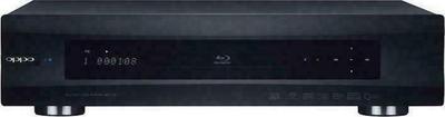 Oppo BDP-95 Blu-Ray Player