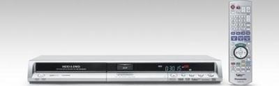 Panasonic DMR-EH65 Dvd Player