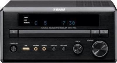 Yamaha DRX-730 Dvd Player