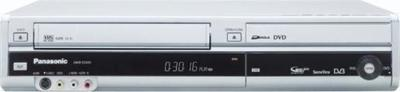 Panasonic DMR-EZ49V Dvd Player