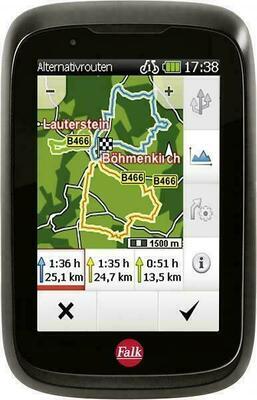 Falk Tiger Geo GPS Navigation