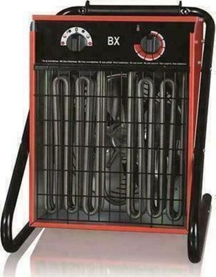 VEAB BX9SE Fan Heater