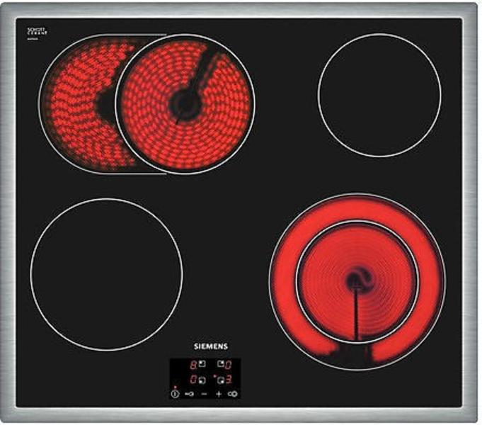 Siemens ET645HN17 cooktop