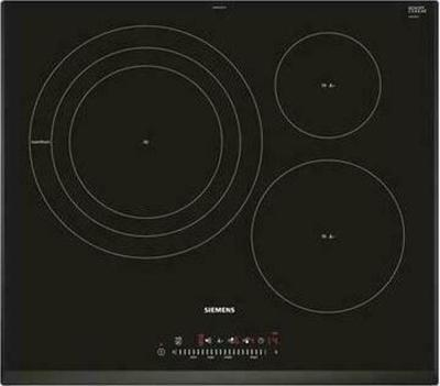 Siemens EH651FDC1E cooktop
