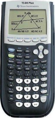 Texas Instruments TI-84 Plus Calculator