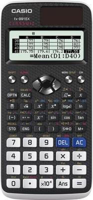 Casio FX-991EX Calculator