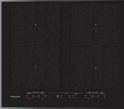 Hotpoint CIU642FB Płyta grzewcza