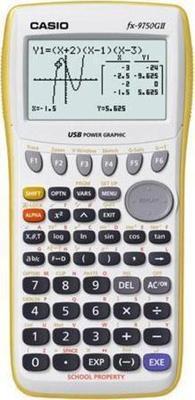 Casio FX-9750G II Calculator