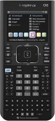 Texas Instruments TI-Nspire CX CAS Calculator