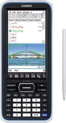 Casio ClassPad II FX-CP400 Calculator
