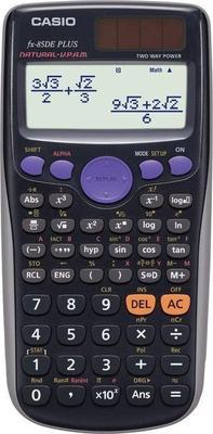 Casio FX-85DE Plus Calculator