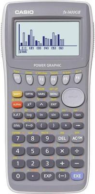 Casio FX-7400G II Calculator