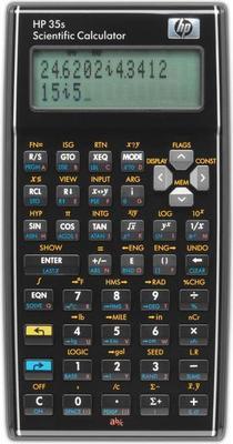 HP 35s Calculator