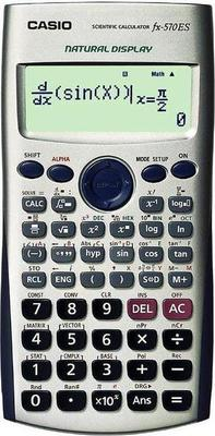 Casio FX-570ES Calculator