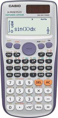 Casio FX-991DE Plus Calculator