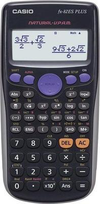 Casio FX-82ES Plus Calculator