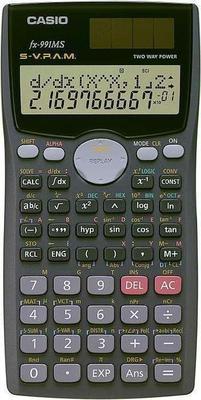 Casio FX-991MS Calculator