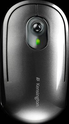 Kensington SlimBlade Presentation Media Mouse Trackball