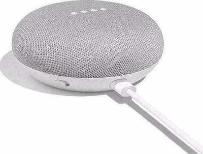 Google Home Mini wireless speaker