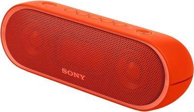 Sony SRS-XB20 wireless speaker