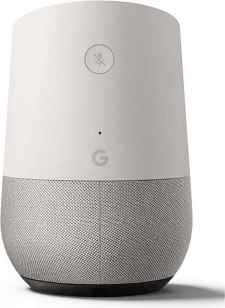 Google Home wireless speaker