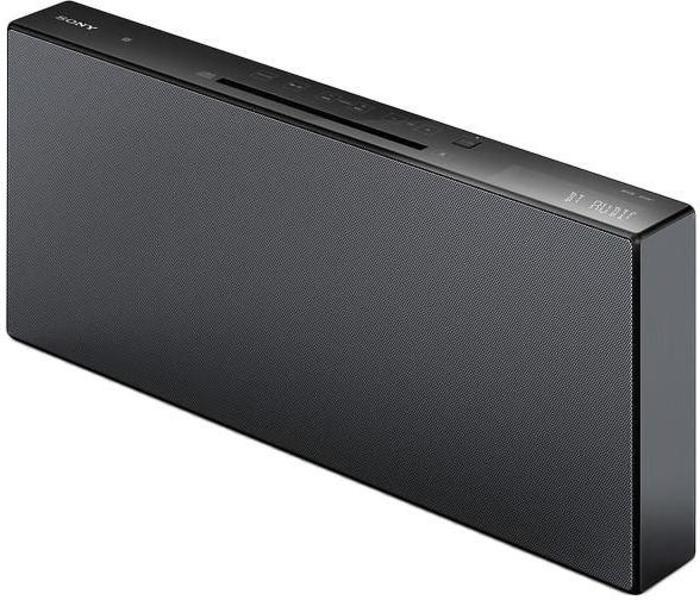 Sony CMT-X5CDB wireless speaker