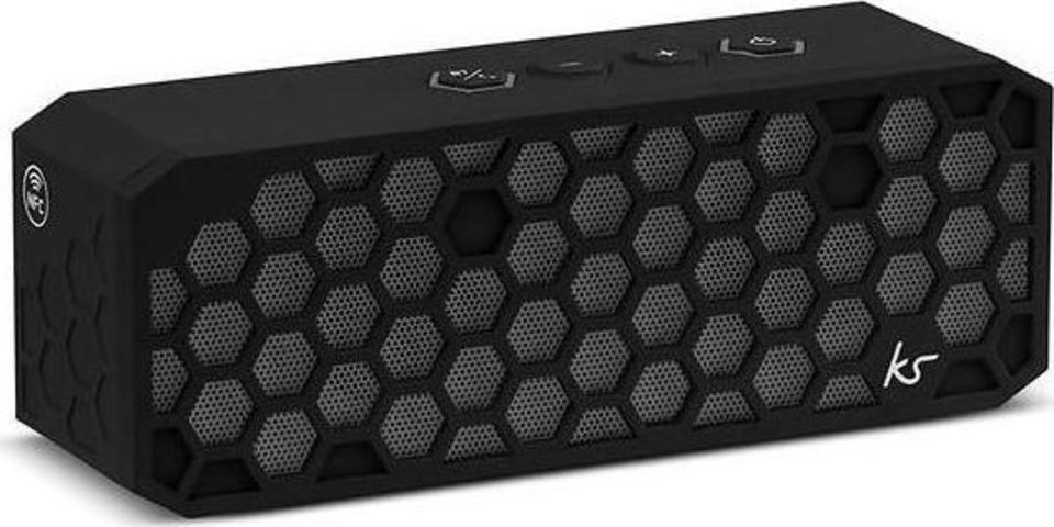 KitSound Hive 2 wireless speaker