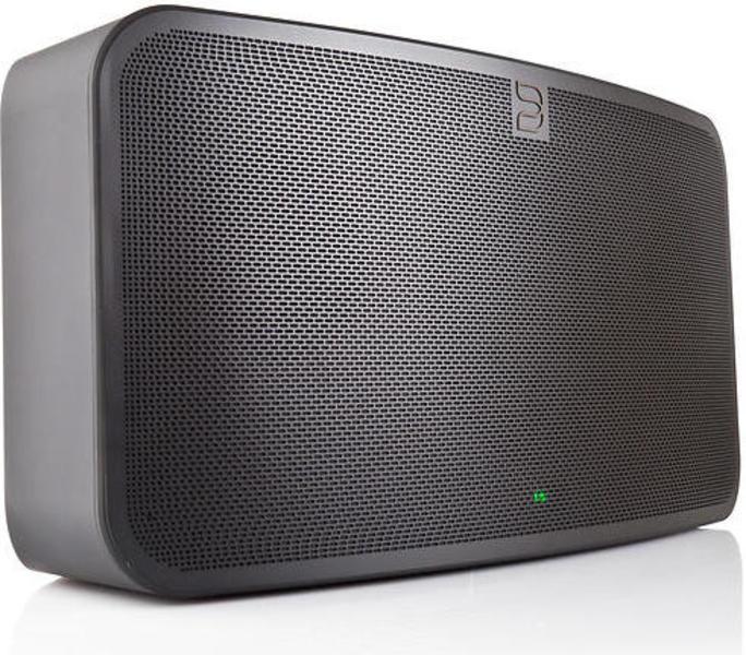 Bluesound Pulse Mini wireless speaker