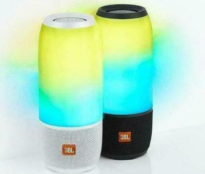 JBL Pulse 3 wireless speaker