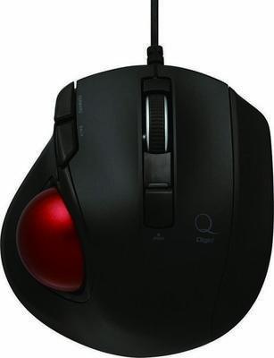 Digio2 MUS-TULF133 Trackball