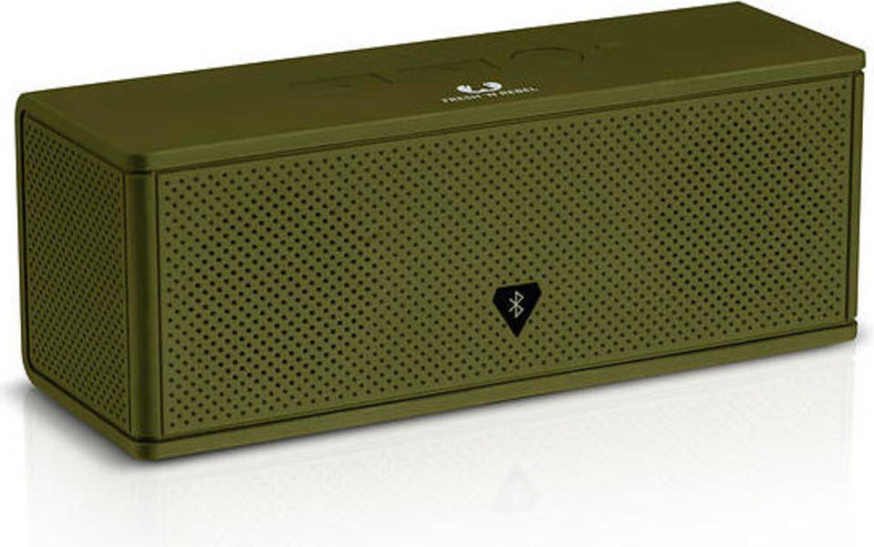 Fresh 'n Rebel RockBox Brick wireless speaker