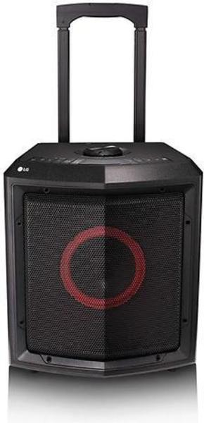 LG FH2 wireless speaker