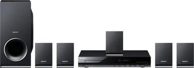 Sony DAV-TZ140 System kina domowego