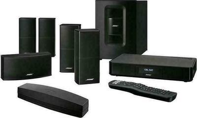 Bose SoundTouch 520 System kina domowego