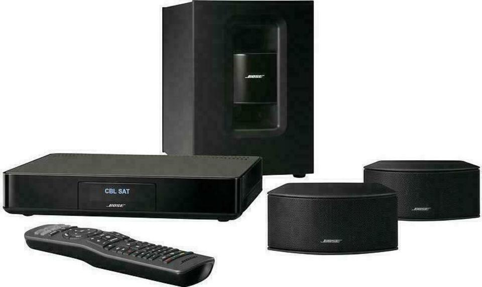 Bose CineMate 220 front