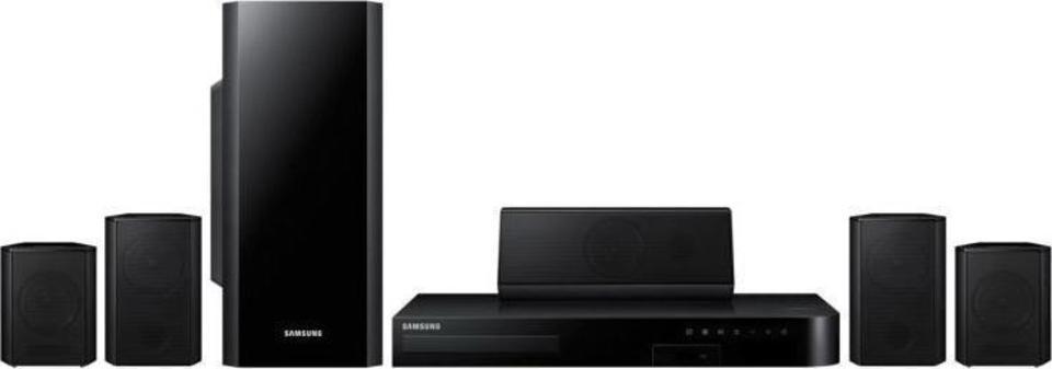 Samsung HT-H5500 front