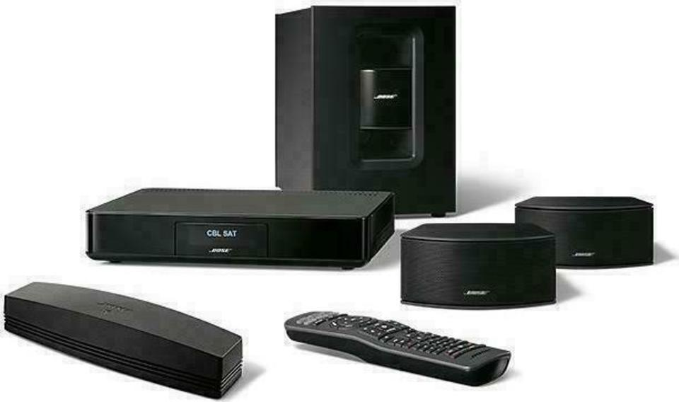 Bose SoundTouch 220 front