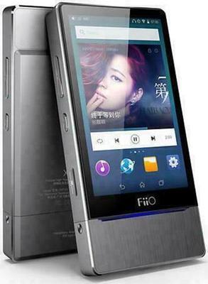 Fiio X7 MP3 Player