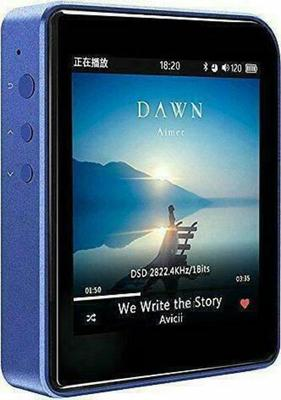 Shanling M1 MP3 Player
