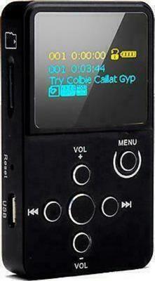 xDuoo X2 MP3 Player