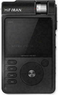 HiFiMAN HM-901 MP3 Player