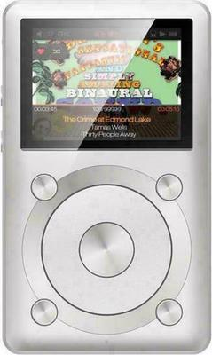 Fiio X1 MP3 Player