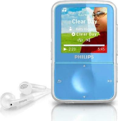Philips GoGear ViBE MP3 Player