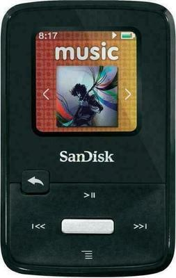 SanDisk Sansa Clip Zip MP3 Player