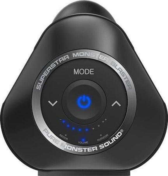 Monster Blaster wireless speaker