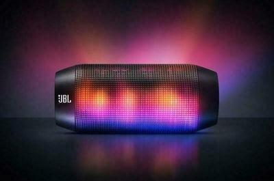 JBL Pulse wireless speaker