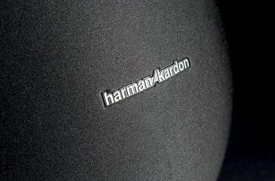Harman Kardon Onyx Studio wireless speaker