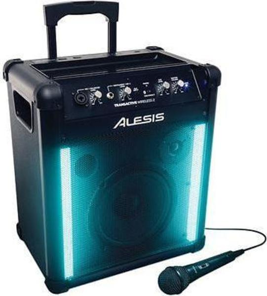 Alesis TransActive Wireless 2 wireless speaker
